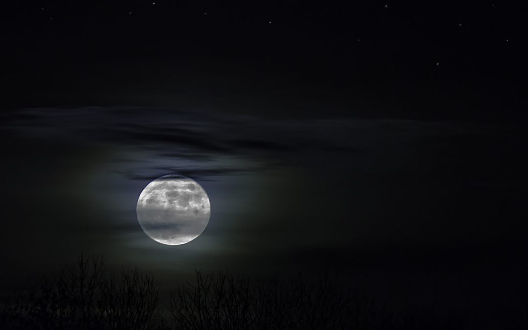 FULL MOON March 10th – What you need to know?