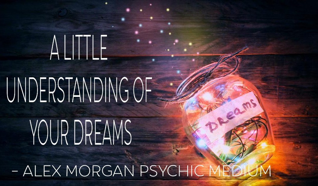 Dreams – A Little Understanding