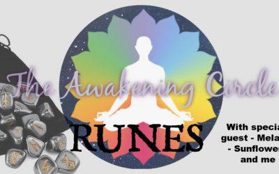 The Awakening Circle – Runes