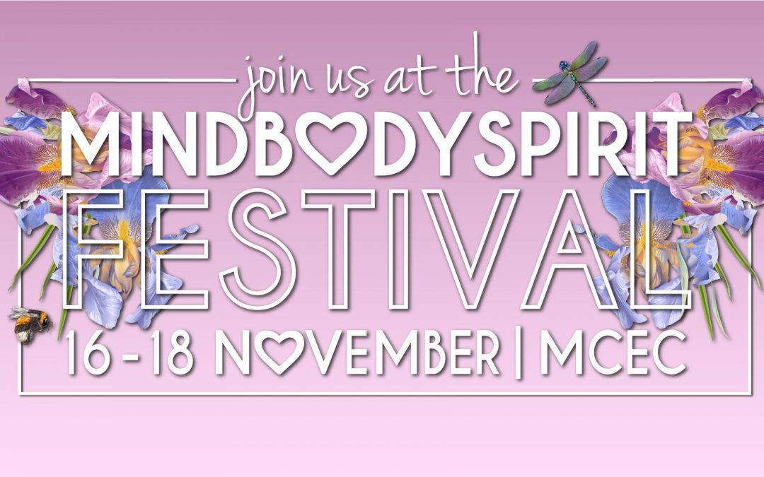 MBS Festival – Melb Nov 16th-18th