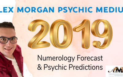 2019 Numerology Forecast & Psychic Predictions